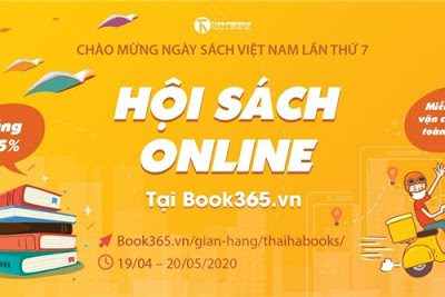 Kế hoạch Tuyên truyền Ngày Sách Việt Nam lần thứ 7 năm 2020 đối với học sinh trường THCS Ngô Mây